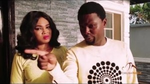 Frontage - Latest Yoruba Movie 2018 Drama Starring Kunle Afod   Regina Chukwu